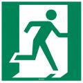 Evakuacijos krypties