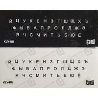 Rusiškos raidės-kompiuterio klaviatūrai