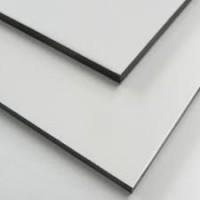 Aliuminio kompozito plokštė